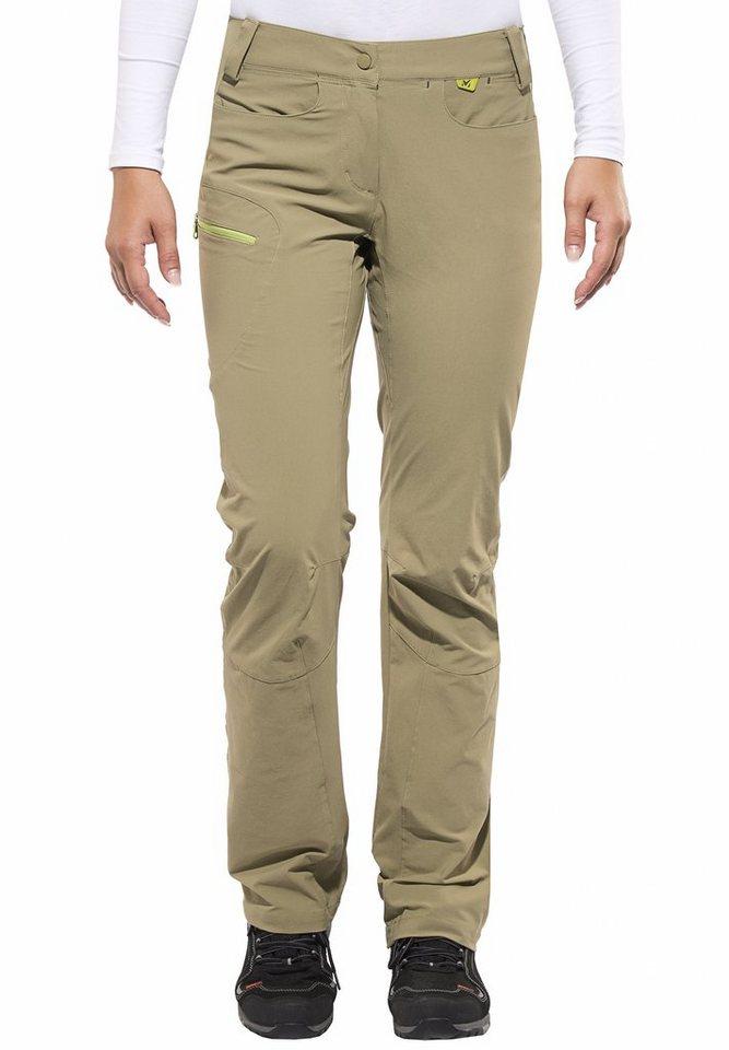 Millet Outdoorhose »Trekker Stretch Pant Lady« in beige