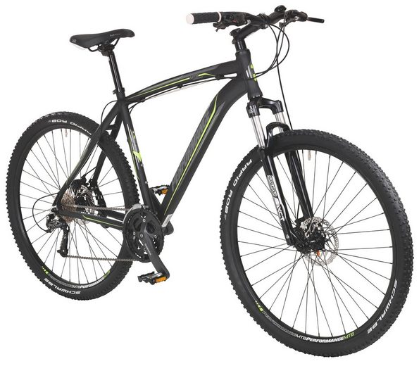 performance mountainbike 29 zoll shimano acera 27 gang. Black Bedroom Furniture Sets. Home Design Ideas