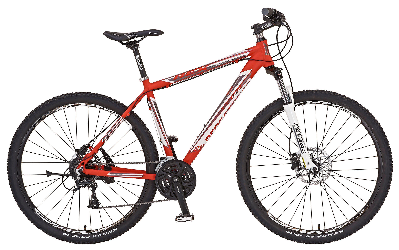 Prophete Mountainbike »REX BERGSTEIGER 6.5, 73,66 cm (29 Zoll)«
