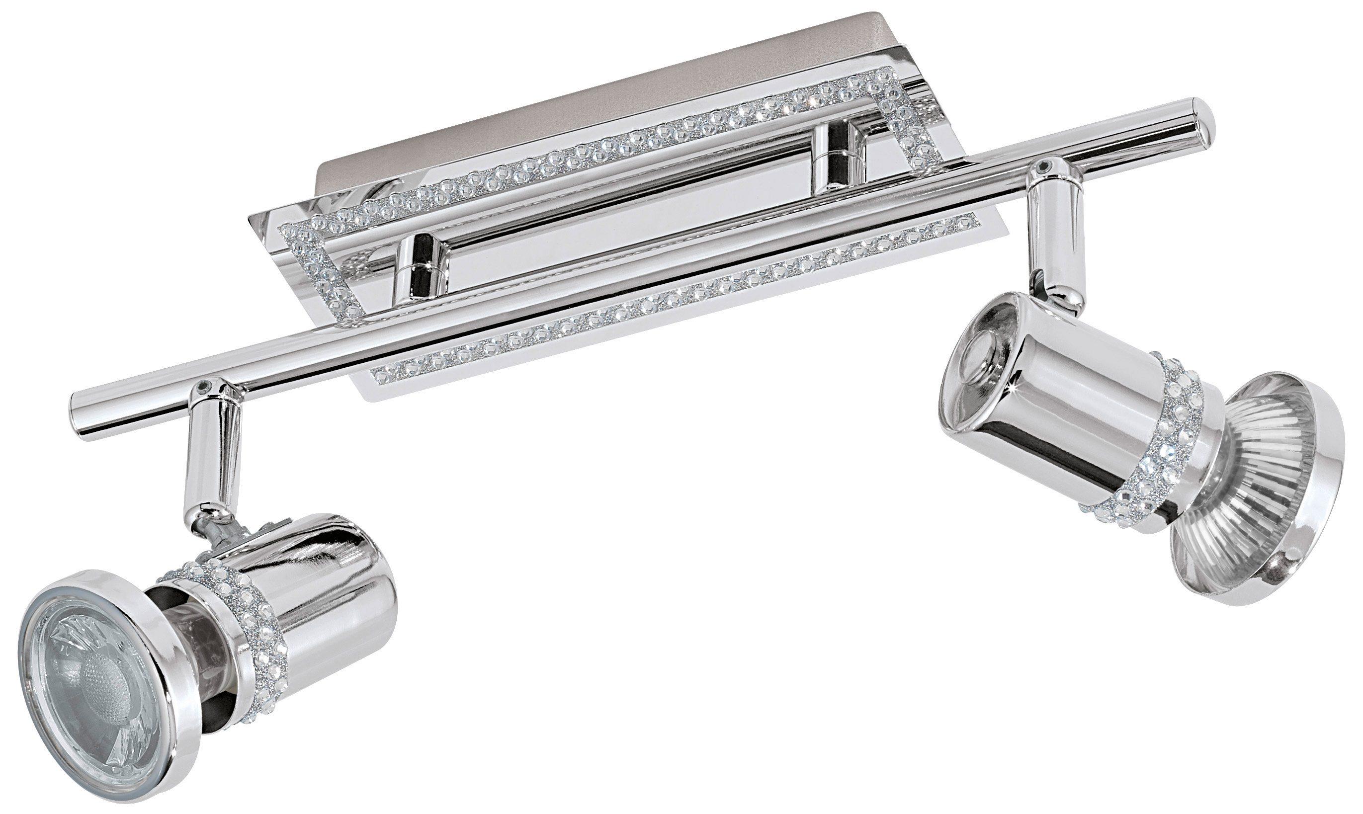 Eglo LED-Deckenleuchte, 2flg., »BONARES«