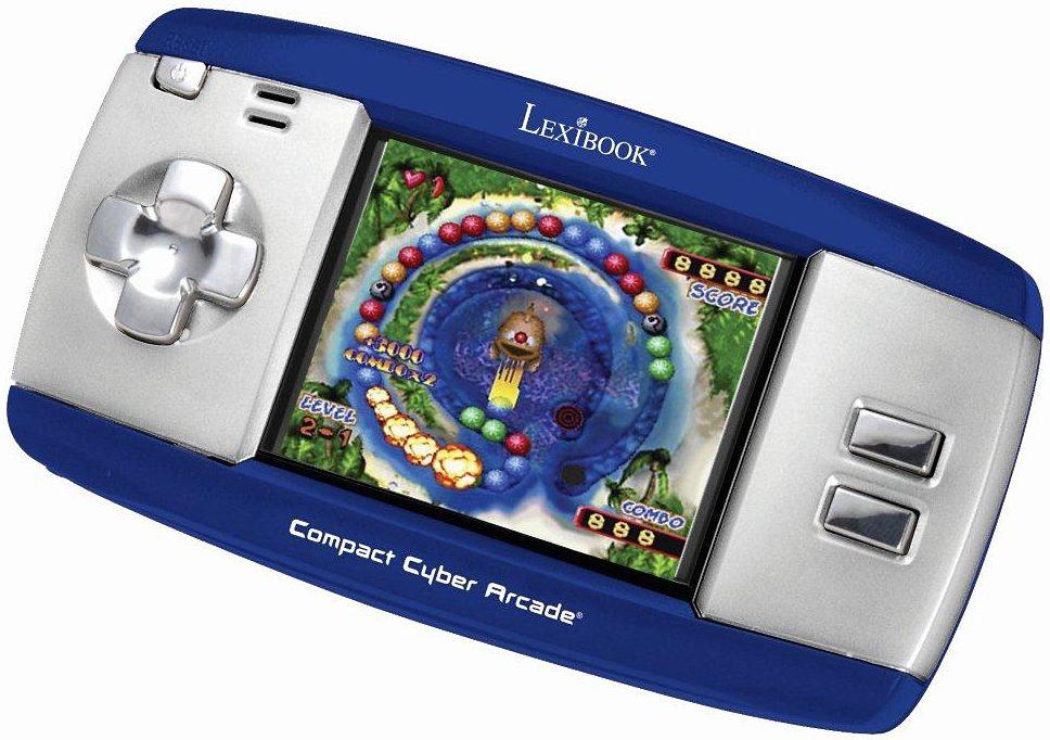 Lexibook Spielekonsole, »Compact Cyber Arcade«