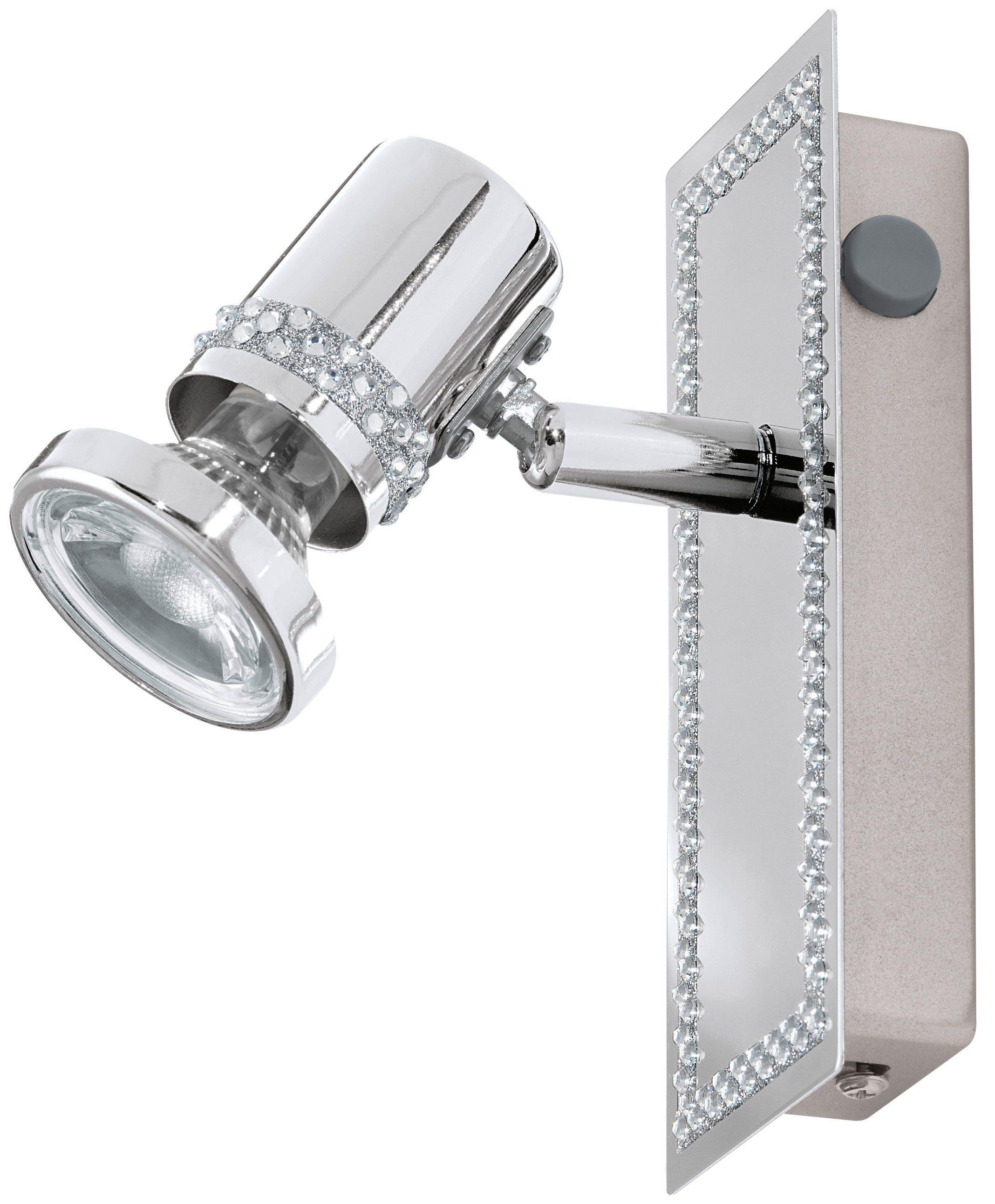 Eglo LED-Wandleuchte, 1flg., »BONARES«