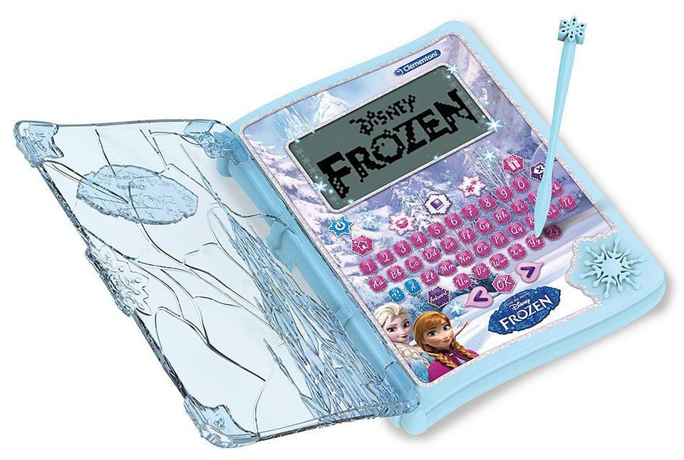 Clementoni Elektronisches Tagebuch, »Frozen - Geheimes Tagebuch«