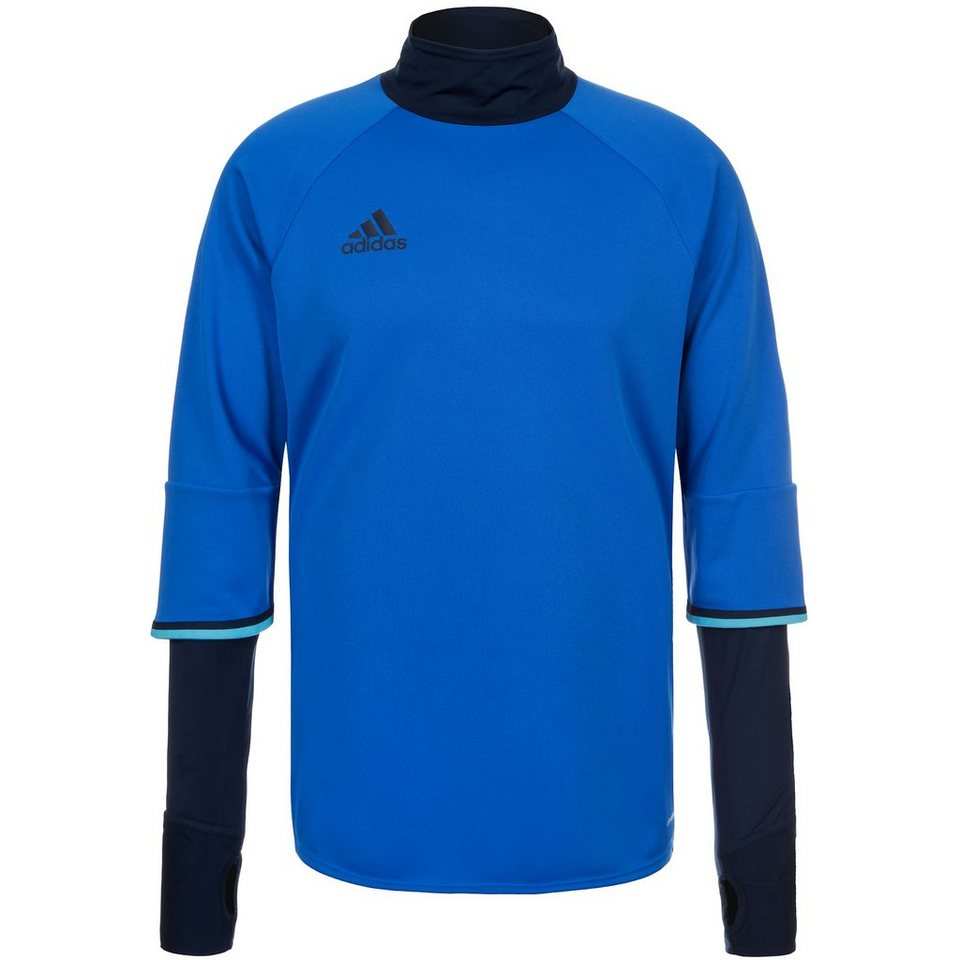 adidas Performance Condivo 16 Trainingssweat Herren in blau / dunkelblau