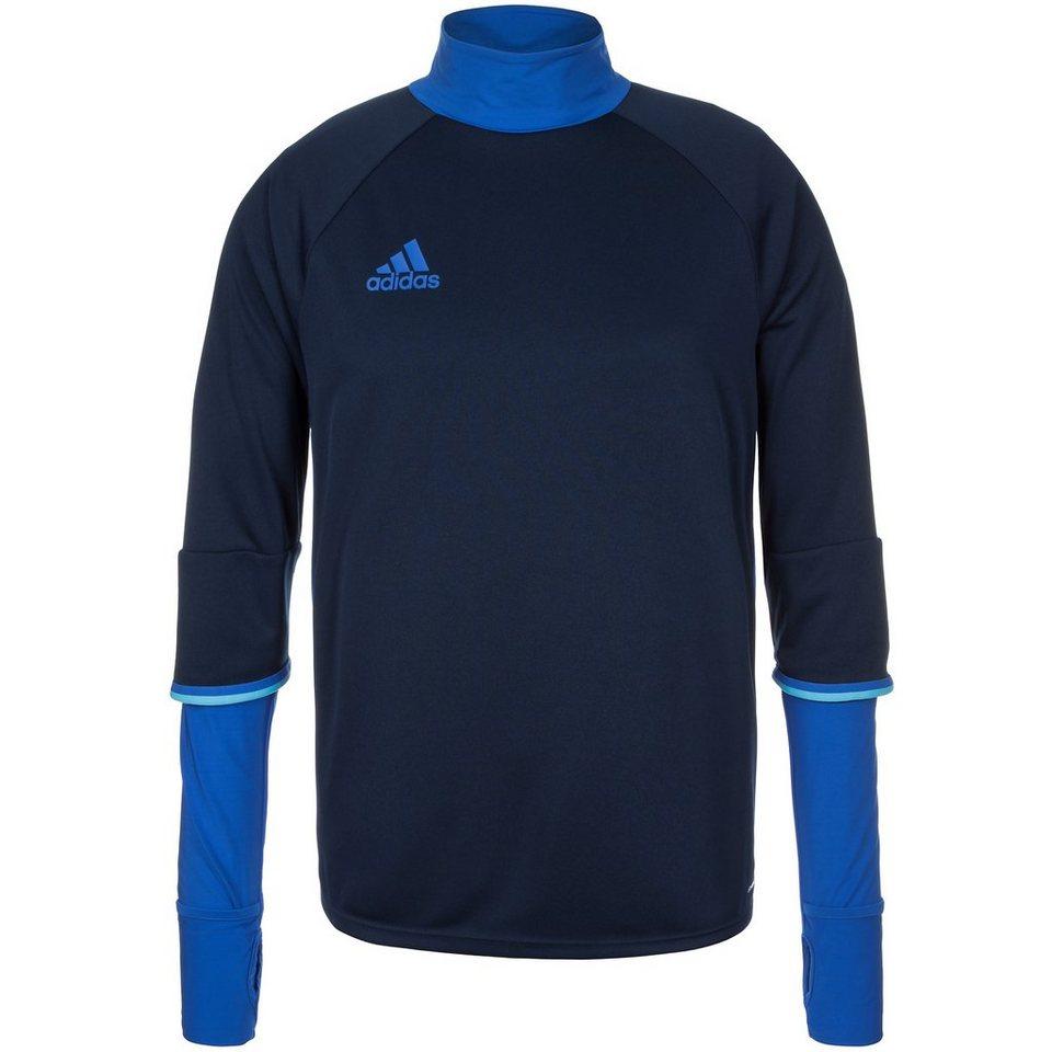 adidas Performance Condivo 16 Trainingssweat Herren in dunkelblau / blau