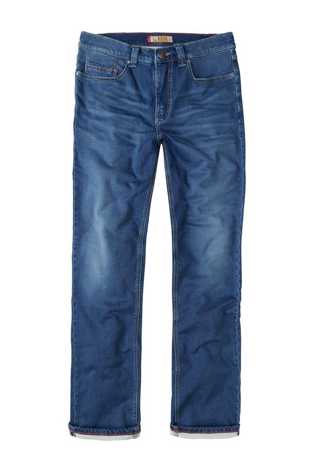 PADDOCK'S Stretch Jeans »RANGER« in blue medium used