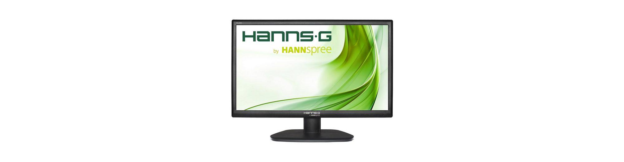 HannsG LED-Monitor »HL225PPB«
