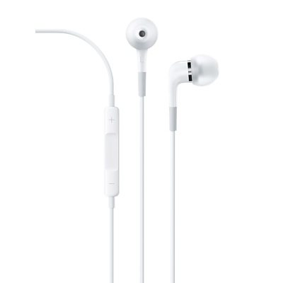 Apple Kopfhörer »Apple In-Ear Headphones«