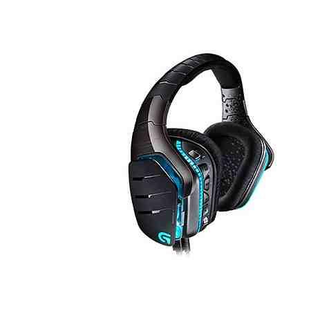 Logitech Games Gaming-Headset »G633 Artemis Spectrum RGB 7.1 Gaming Headset«
