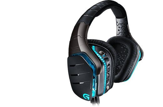 Logitech Games Gaming-Headset »G633 Artemis Spectrum RGB 7.1«