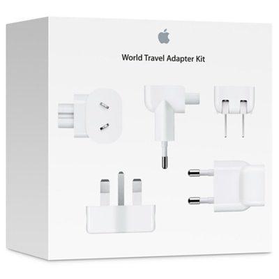 Apple Netzteil »Reise-Adapter-Kit«