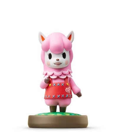 Hornow-Wadelsdorf Angebote Nintendo Wii U - Spiel »amiibo Animal Crossing Rosina«