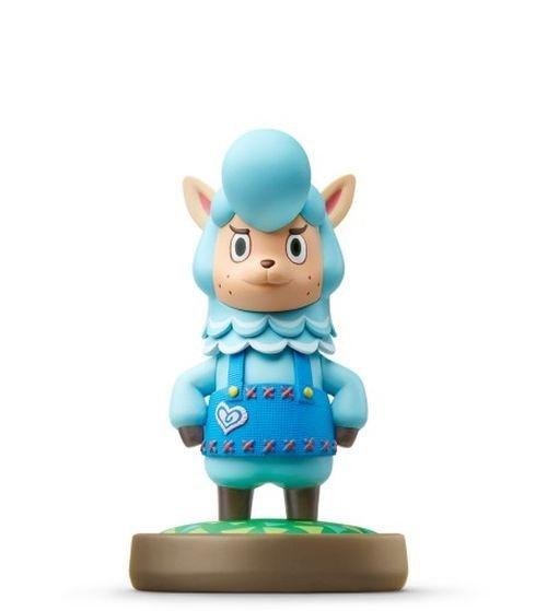 Nintendo Wii U - Spiel »amiibo Animal Crossing Björn«