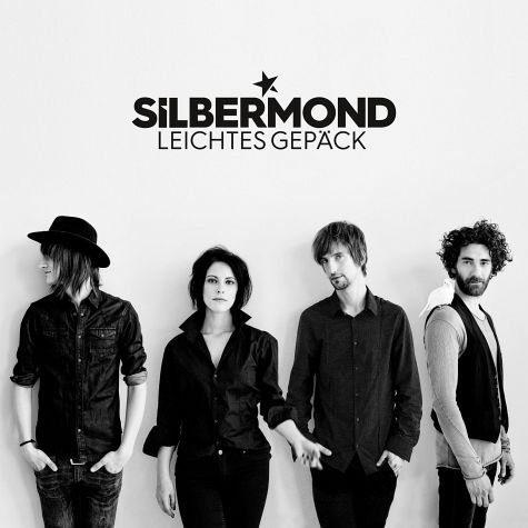 Audio CD »Silbermond: Leichtes Gepäck (Ltd. Premium...«