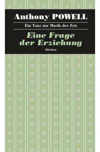 Gebundenes Buch »Ein Tanz zur Musik der Zeit / Eine Frage der...«