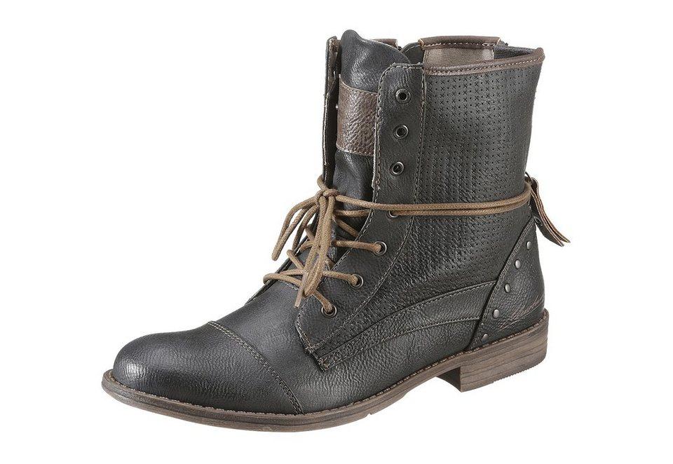 Typische Damen Schneestiefel Stiefeletten Winter Schuhe Warmer Komfort Flach