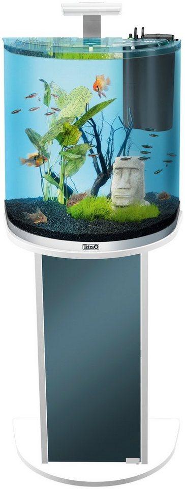 aquarien unterschrank aquaart explorer line 30 60 l. Black Bedroom Furniture Sets. Home Design Ideas