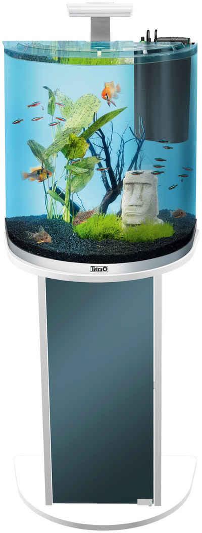 Aquarium Unterschrank In Weiß Online Kaufen Otto