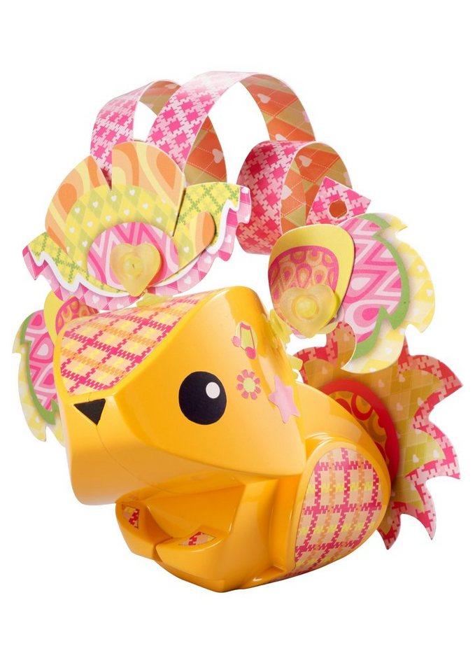 Bastel-Figur, »AmiGami Hamster«