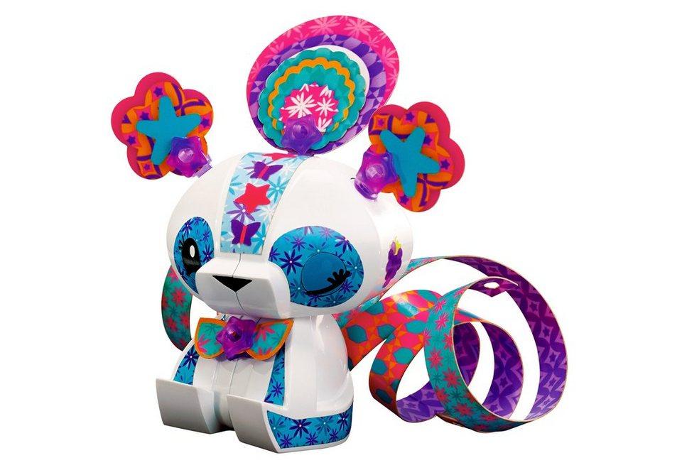 Mattel Bastel-Figur, »AmiGami Pandabär«