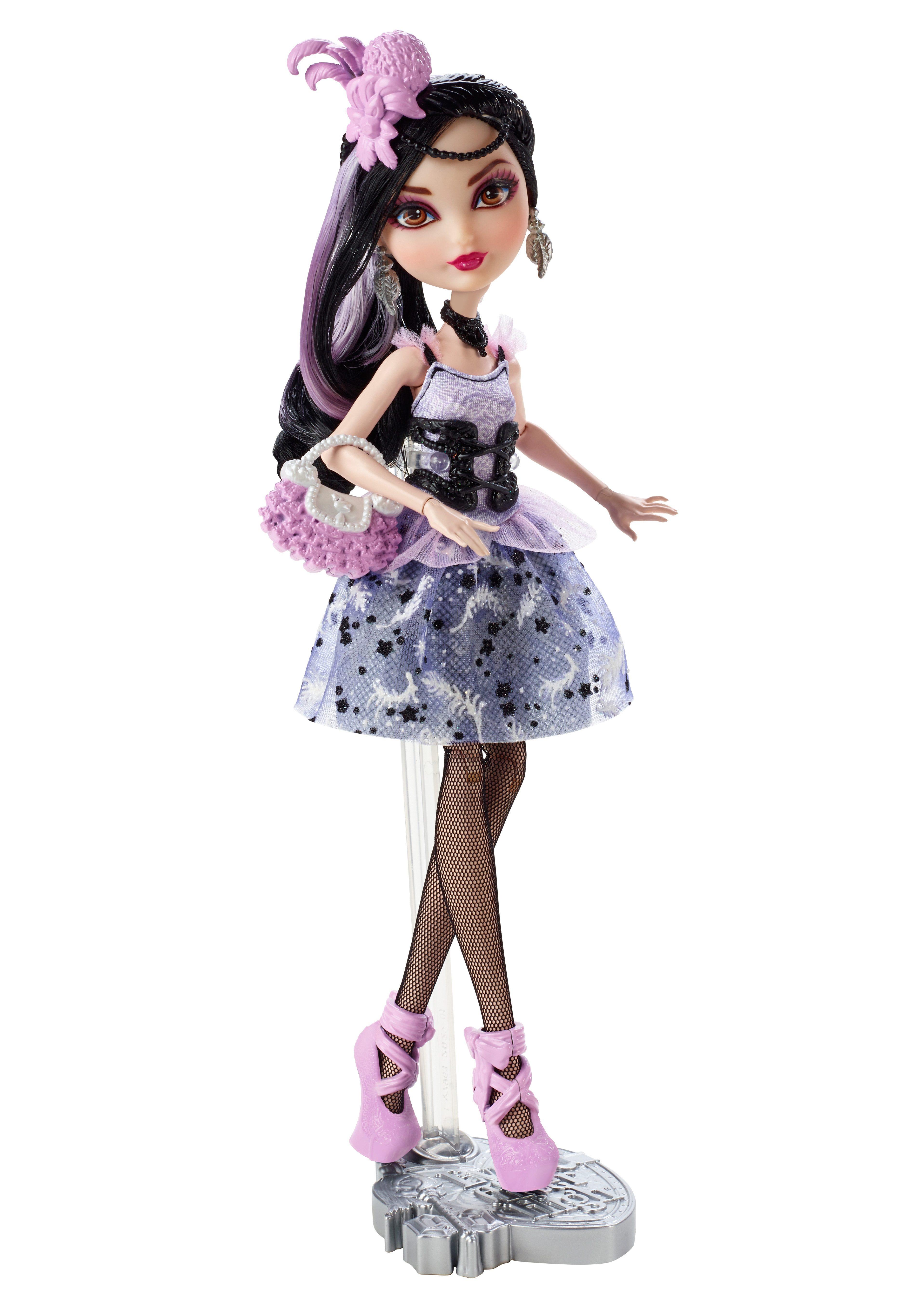 Mattel Puppe Ever After High, »Duchess Swan«