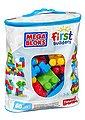 Fisher Price, Bausteinetasche, »Mega Bloks, First Builders«, Bild 1