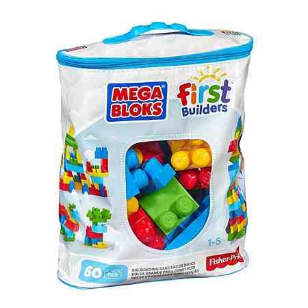 Bauen & Konstruieren: Bausteine: Mega Bloks