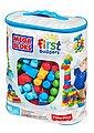 Fisher Price, Bausteinetasche, »Mega Bloks, First Builders Large Grundfarben«, Bild 1
