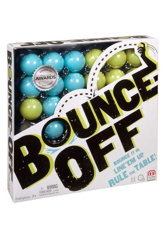 Mattel Familienspiel, »Bounce Off«