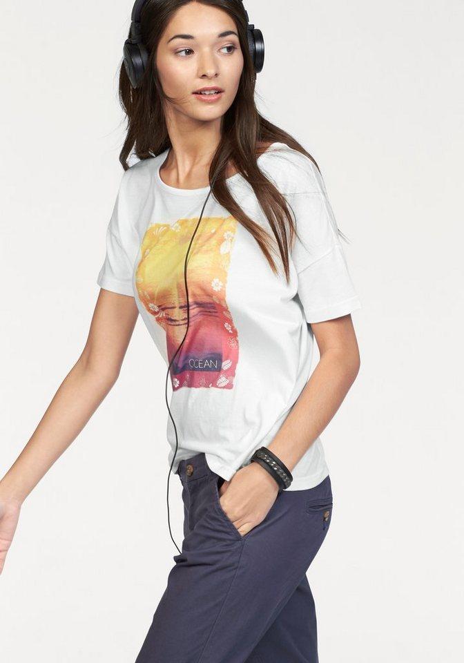 Ocean Sportswear T-Shirt in Weiß