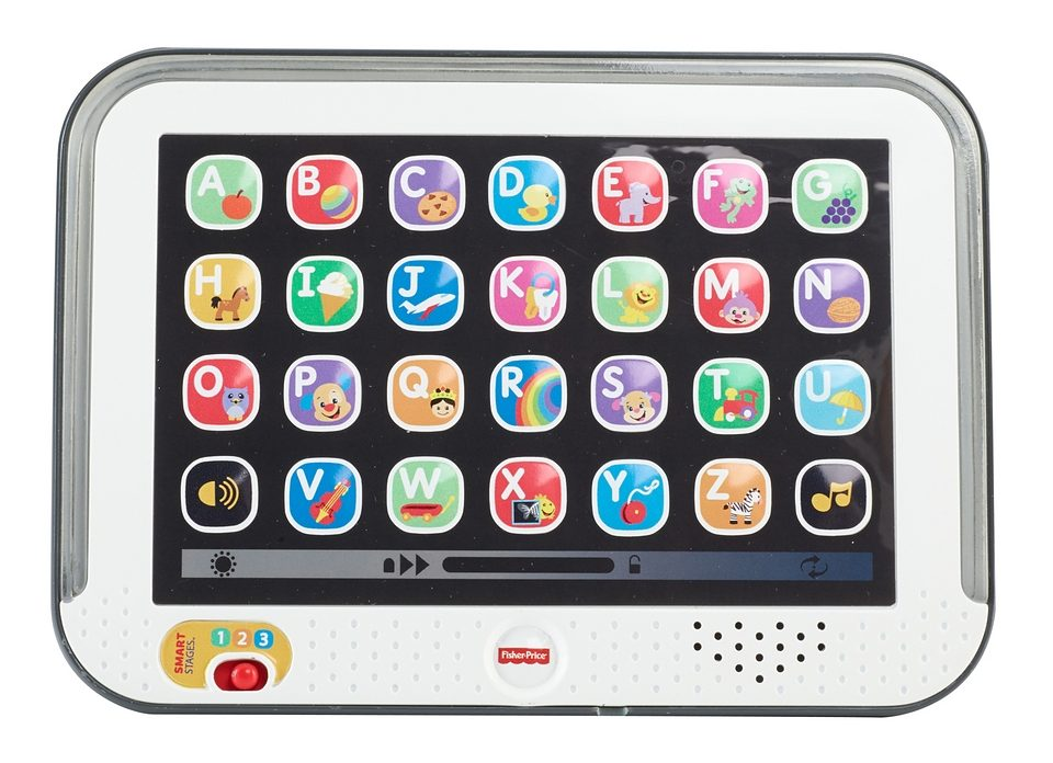 Fisher Price, Lernspaß Kinder-Tablet