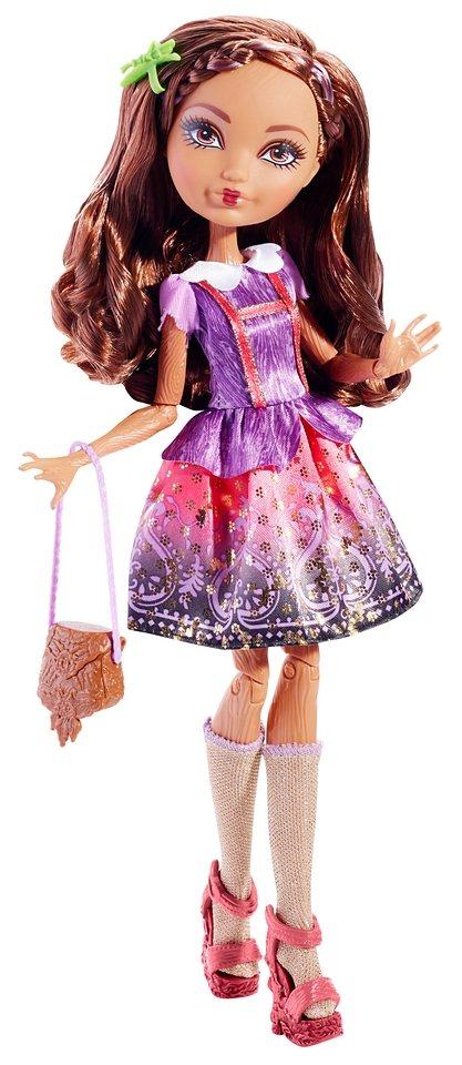 Mattel Puppe Ever After High, »Cedar Wood«