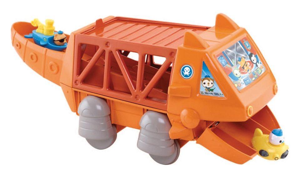 Fisher Price Oktonauten Spiel-Set, »Guppy-G Schnellboote-Starter«