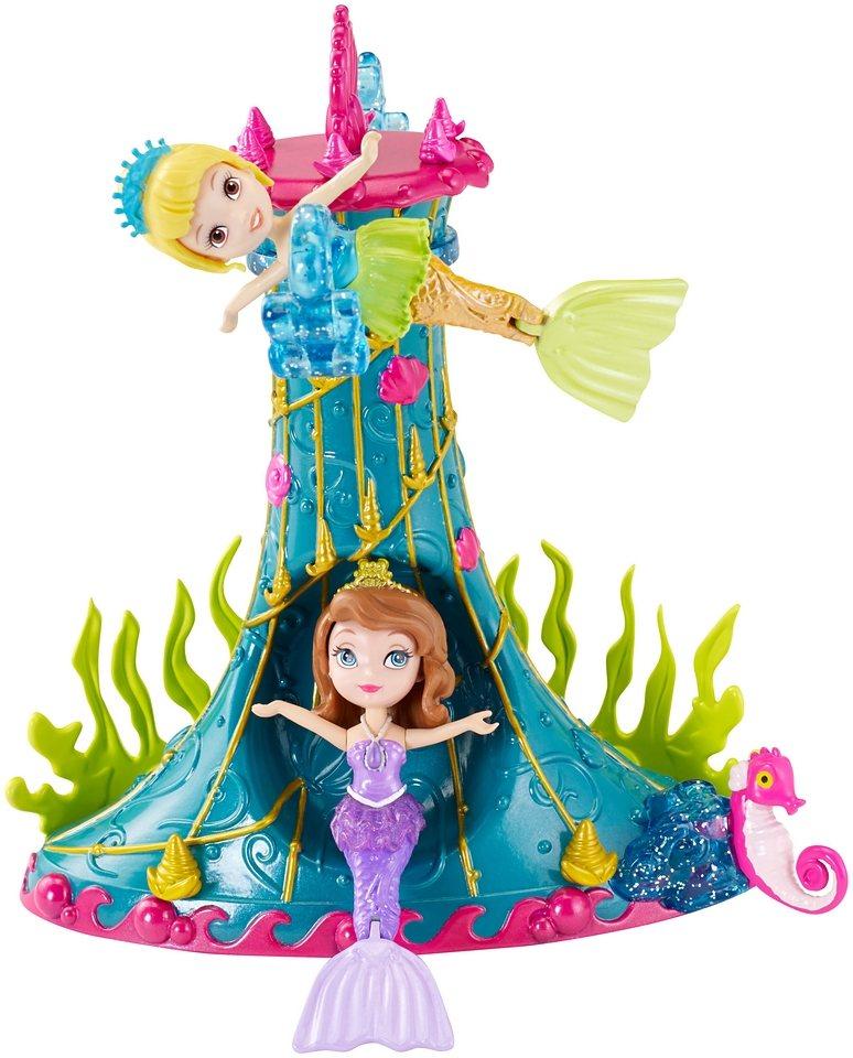 Mattel Spielset, »Sofia die Erste«