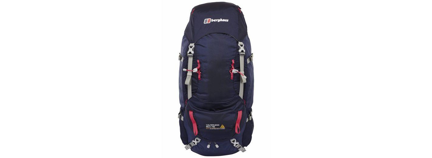 Berghaus Sport- und Freizeittasche »Wilderness 60+15 Backpack Women«