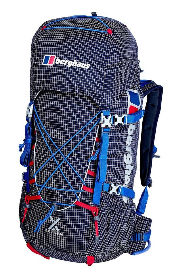 Berghaus Sport- und Freizeittasche »Expedition Light 40 Backpack« in blau