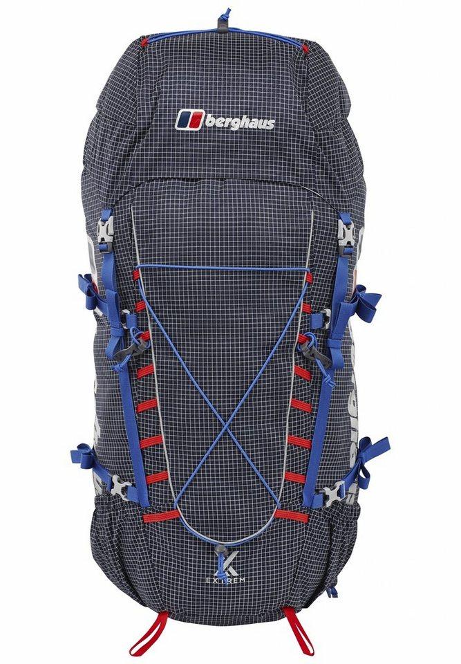 Berghaus Sport- und Freizeittasche »Expedition Light 80 Backpack« in blau