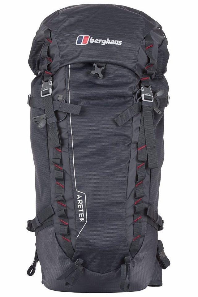 Berghaus Wanderrucksack »Arete III 35 Backpack« in grau