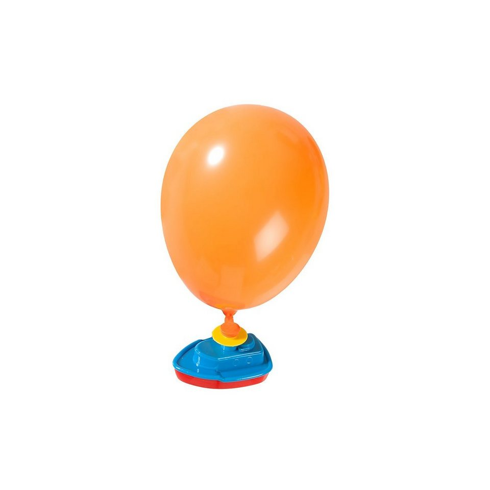 Eduplay Ballon-Boot-Set, 6 Stück