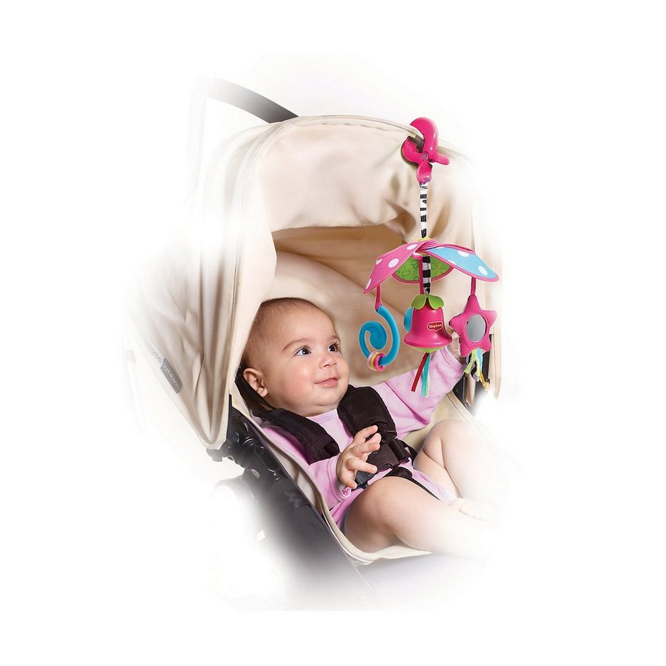 Tiny Love Pack & Go Mini Mobile Princess