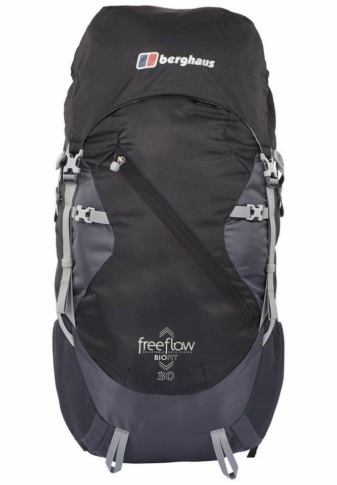 Berghaus Sport- und Freizeittasche »Freeflow II 30 Backpack« in schwarz
