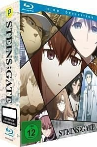 Blu-ray »Steins;Gate - Vol. 1 (Limited Edition)«