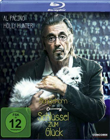 Blu-ray »Manglehorn - Schlüssel zum Glück«