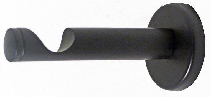 Auflageträger, Indeko (1 Stück) in schwarz