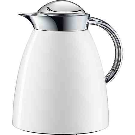 Alfi Isolierkanne, »Gusto Tea Metall«