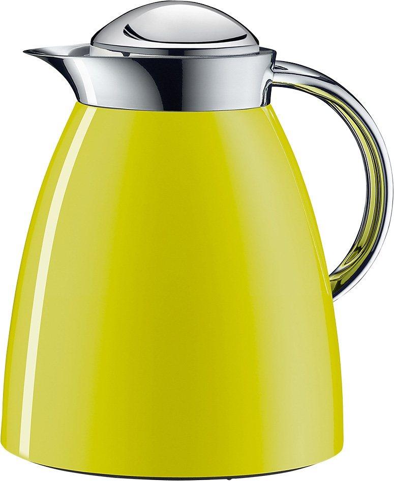 Alfi Isolierkanne NEUHEIT ab März 2016, »Gusto Tea Metall« in apfelgrün
