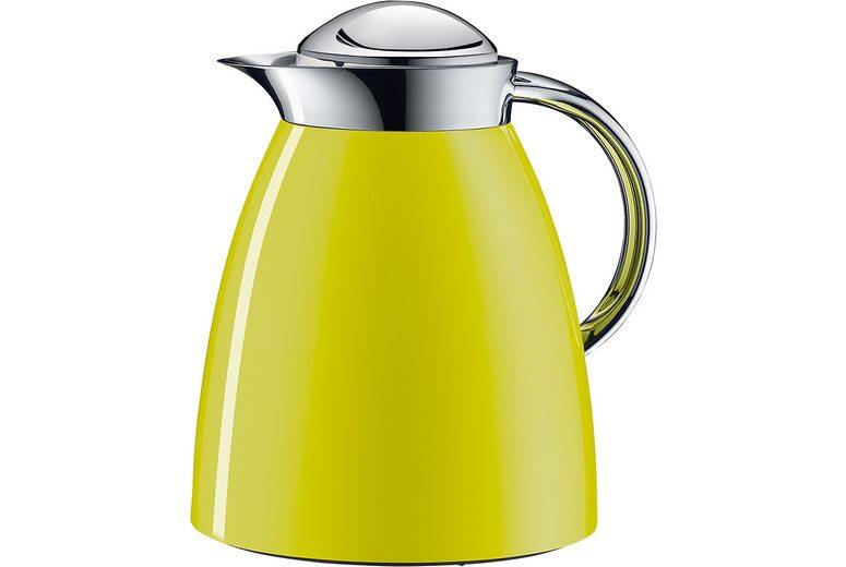 Alfi Isolierkanne NEUHEIT ab März 2016, »Gusto Tea Metall«