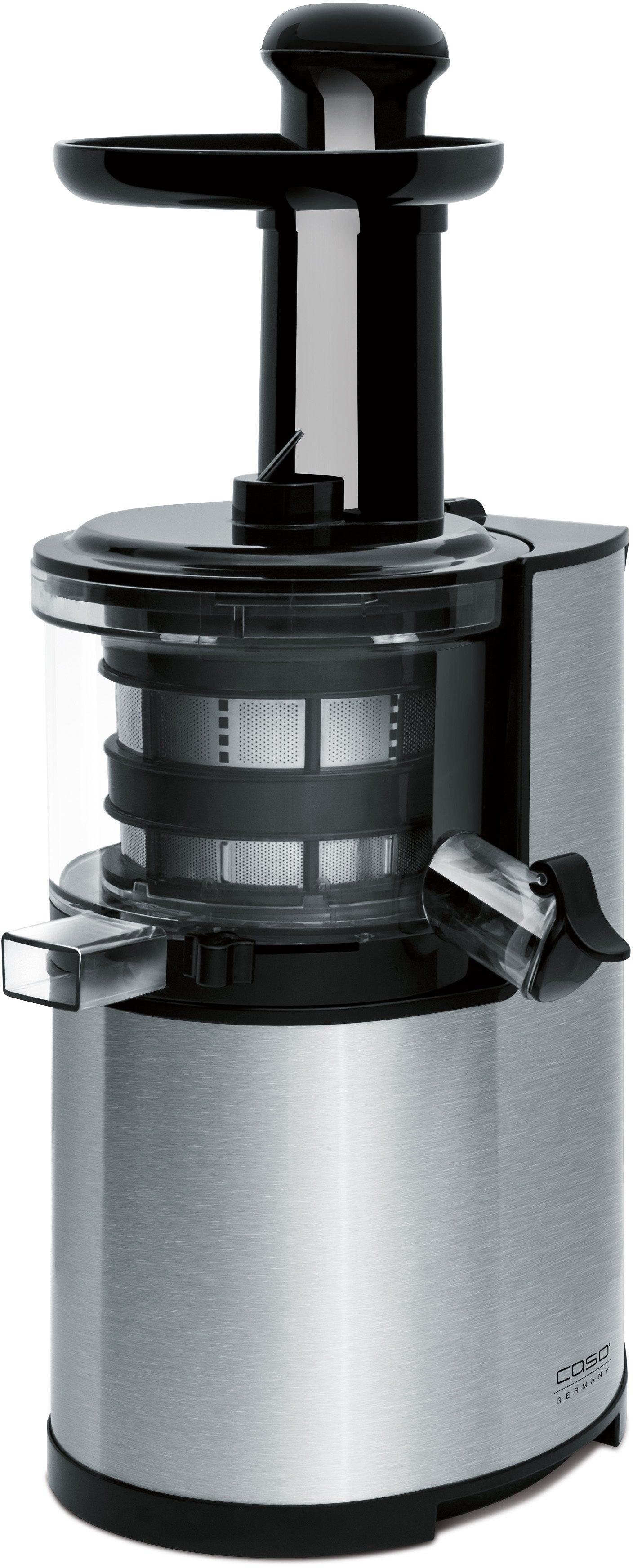 Caso Slow Juicer SJ200 SlowJuicer, 200 W, 200 Watt