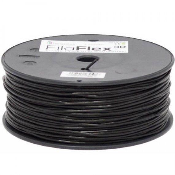 bq Filament für 3D Drucker »Filaflex 1,75 mm« in schwarz