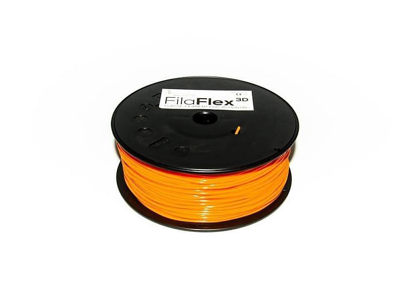 bq Filament für 3D Drucker »Filaflex 1,75 mm« in orange
